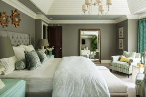 Absolutely Stunning Master Bedroom Color Scheme