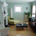 Coordinating Colors Home Interior Designing