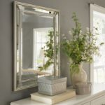 Darby Home Wilson Wall Mirror Reviews